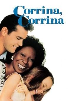 Ver película Corina, Corina