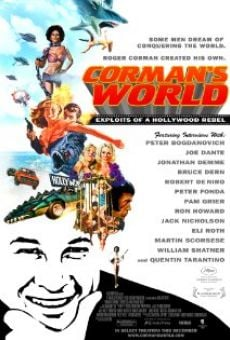 Corman's World: Exploits of a Hollywood Rebel on-line gratuito