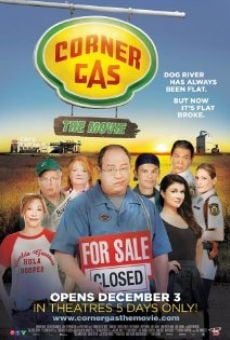 Película: Corner Gas: The Movie