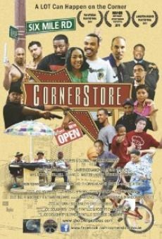 CornerStore on-line gratuito