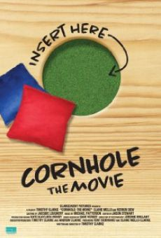 Cornhole: The Movie online free