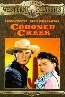 Ver película Coronel Creek