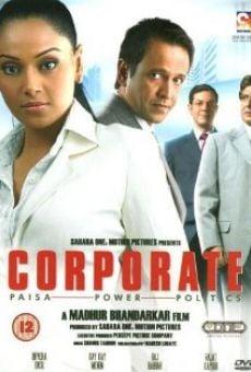 Corporate gratis