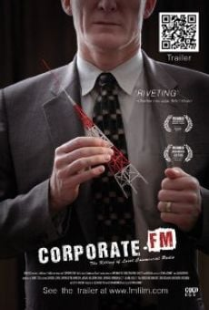 Película: Corporate FM