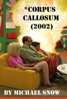 Ver película *Corpus Callosum