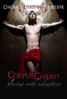 Corpus Christi: Playing with Redemption online streaming
