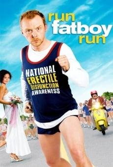 Ver película Corre, gordo, corre