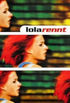 Ver película Corre Lola corre