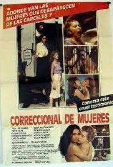 Ver película Correccional de mujeres