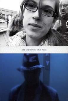 Correspondencia Jonas Mekas - J.L. Guerin