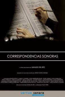 Correspondencias Sonoras on-line gratuito