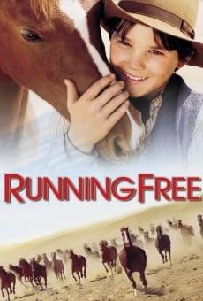 Corriendo libre