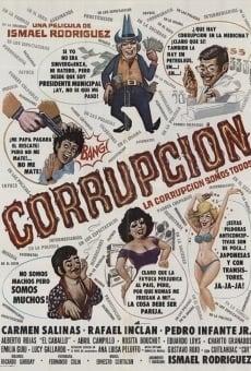 Ver película Corrupción