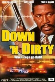 Ver película Corrupción policial