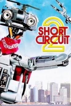 Corto circuito 2 online