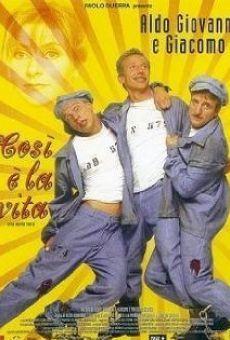 Ver película Così è la vita
