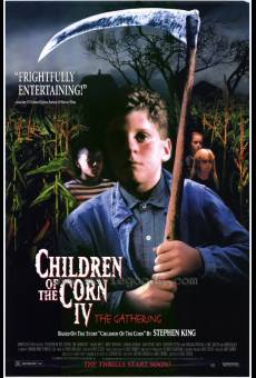 Children of the Corn IV: The Gathering on-line gratuito