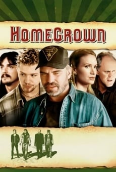 Homegrown on-line gratuito