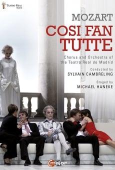 Cosi fan tutte, de W. A. Mozart - Michael Haneke online