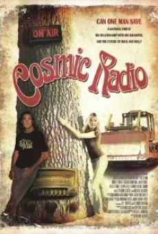 Cosmic Radio on-line gratuito