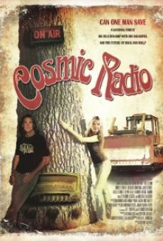 Cosmic Radio online kostenlos