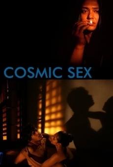 Ver película Cosmic Sex