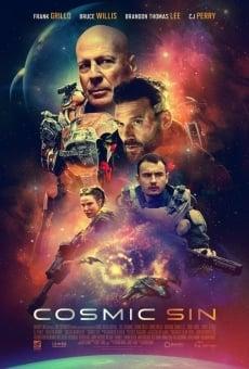 Ver película Pecado cósmico