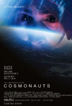 Ver película Cosmonauts