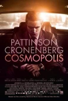Ver película Cosmópolis