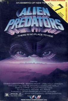 Alien Predator en ligne gratuit