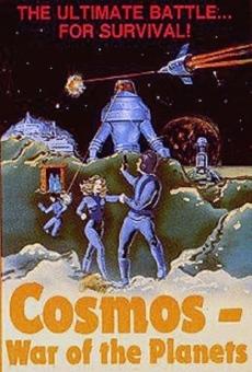 Cosmos: Situación límite