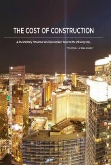 Ver película Cost of Construction