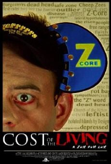 Cost of the Living: A Zom Rom Com online