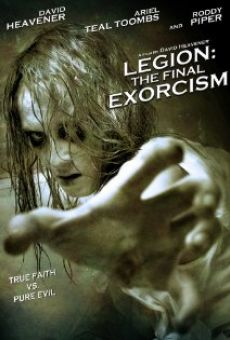 Película: Costa Chica: Confession of an Exorcist