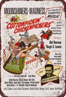 Ver película Cottonpickin' Chickenpickers
