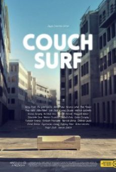 Couch Surf on-line gratuito