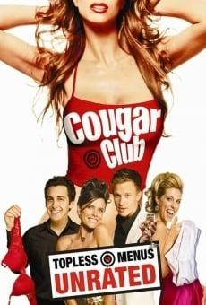 Ver película Cougar Club