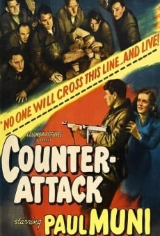 Ver película Counter-Attack