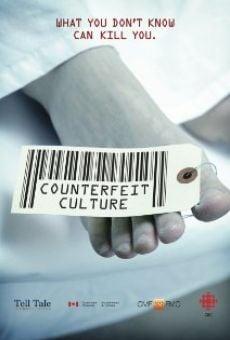 Ver película Counterfeit Culture