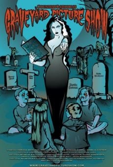 Película: Countess Bathoria's Graveyard Picture Show