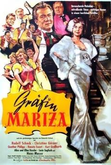 Ver película Countess Mariza