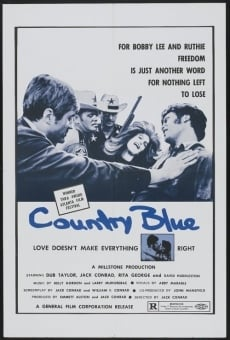 Country Blue on-line gratuito