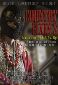 Country Fixin's on-line gratuito
