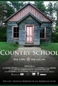 Country School: One Room - One Nation online