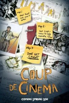 Coup de Cinema on-line gratuito