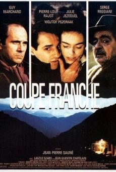 Ver película Coupe-franche