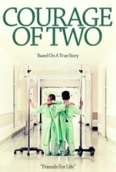 Película: Courage of Two