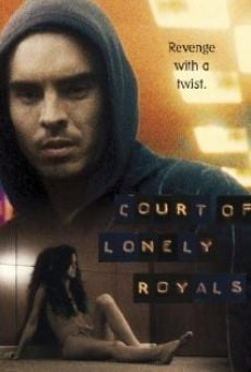 Ver película Court of Lonely Royals