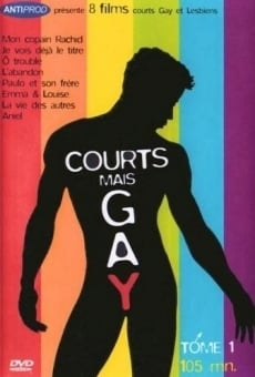 Courts mais Gay: Tome 1