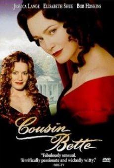 Ver película La prima Bette